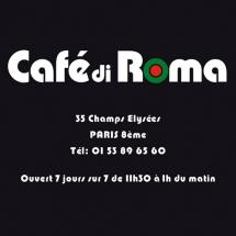 pizza-cafe di roma