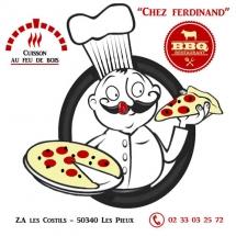 pizza-chez ferdinand