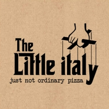 pizza-little italy