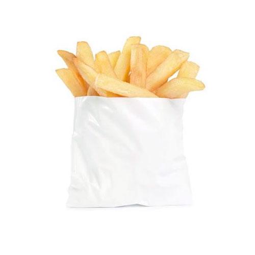 Sachet frite