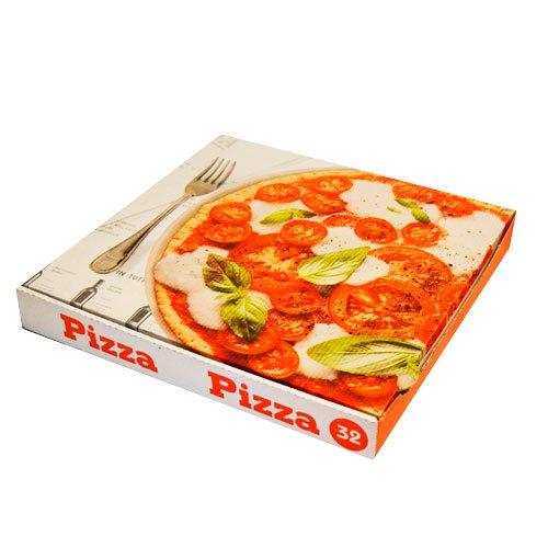 Boite pizza restaurant