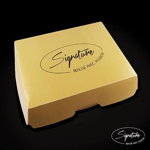 Big sandwich Signature®