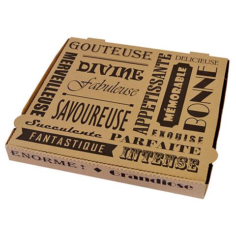 Pizza GREEN BOX