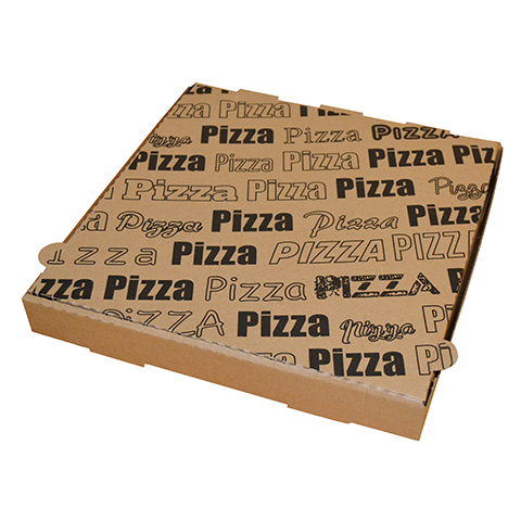 Pizza Pizza ECO Kraft
