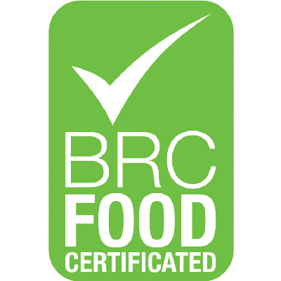 certification brc food