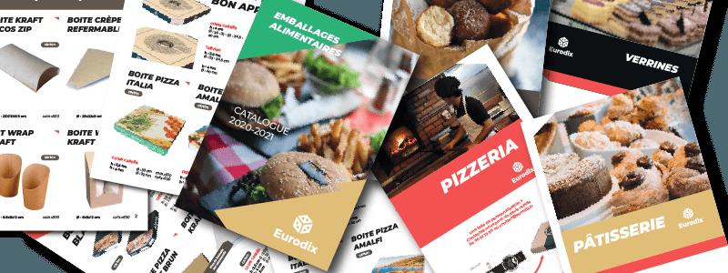 télécharger le catalogue eurodix emballages alimentaires
