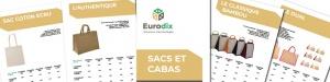 télécharger le catalogue eurodix sac et cabas en fibre de jute